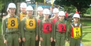15 Jugend Ratschendorf Bewerb 7