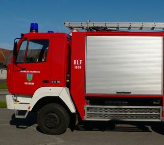 Fahrzeug Links 1